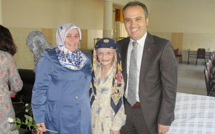 Alinur Aktaş kimdir? Eşi aslen nereli kaç yaşında?