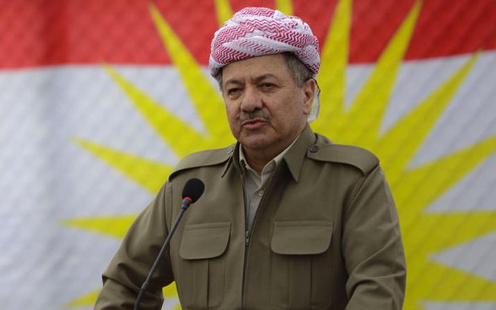 Yenilgiye doymayan Barzani'den flaş teklif!