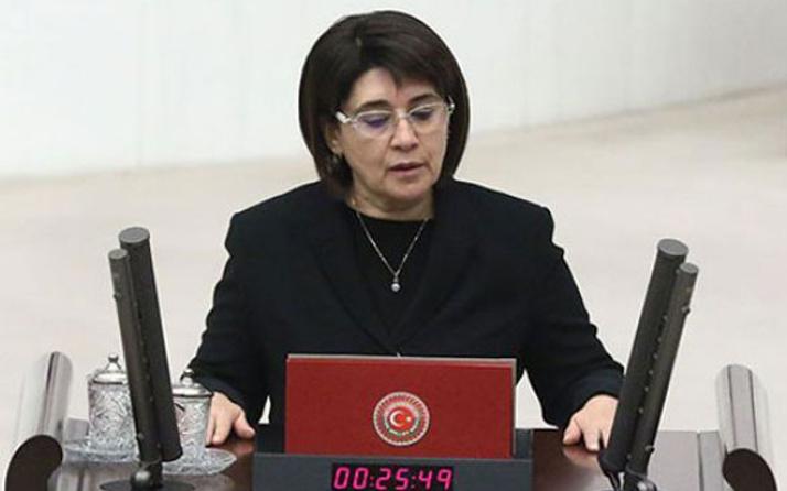 Meclis'ten flaş Leyla Zana kararı... Milletvekilliği düşürüldü mü?