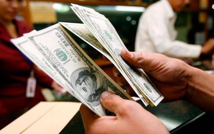 Dolar bugün ne kadar? Yeni rekor (22 Kasım dolar fiyatları)