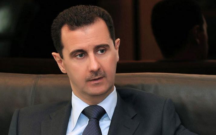 Suriye muhalefetinden Esad kararı!