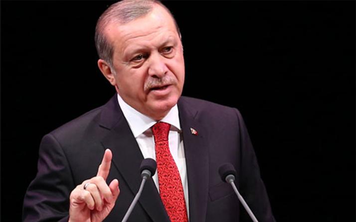 Mısır kanalında büyük skandal! Erdoğan'ı...