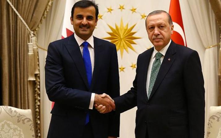 Arap ülkelerini kızdıracak adım! Türkiye İran ve Katar...