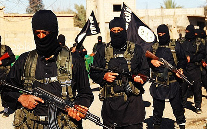 IŞİD'den dünyaya şok tehdit! Yakında...