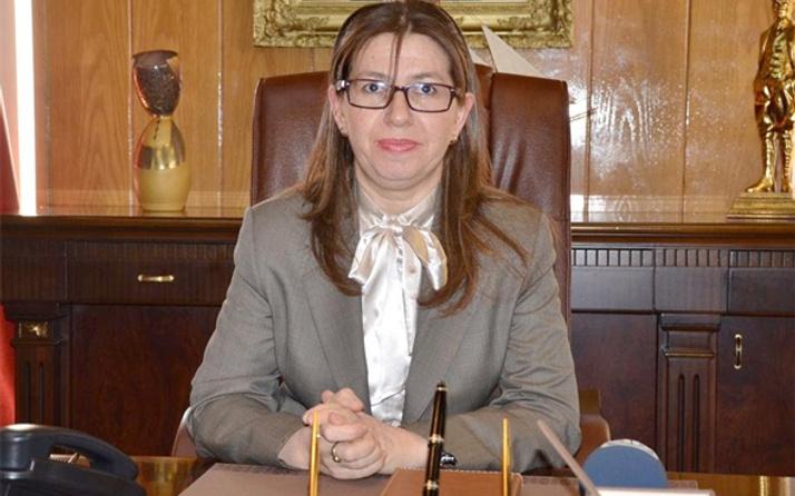 Vali Yasemin Özata Çetinkaya'ya FETÖ'cü eşten şok haber