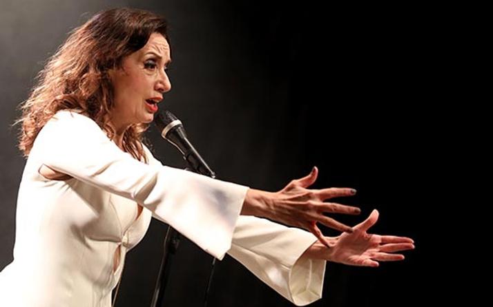 18. Uluslararası Antalya Piyano Festivali'nde Luz Casal Rüzgarı