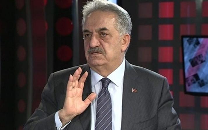 Yazıcı: Kılıçdaroğlu'nun yaptığı müptezellik
