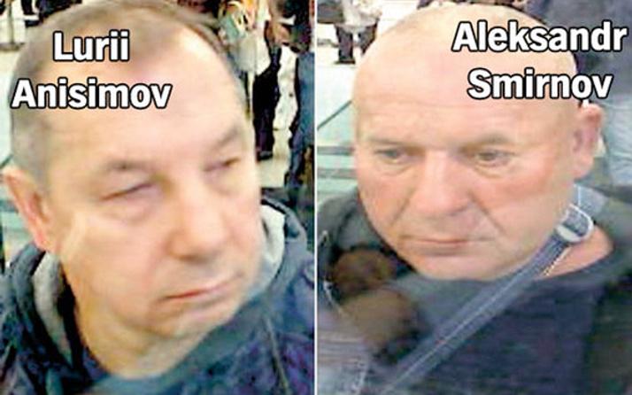 Türkiye 2 Rus ajanı bakın ne karşılığında iade etti!