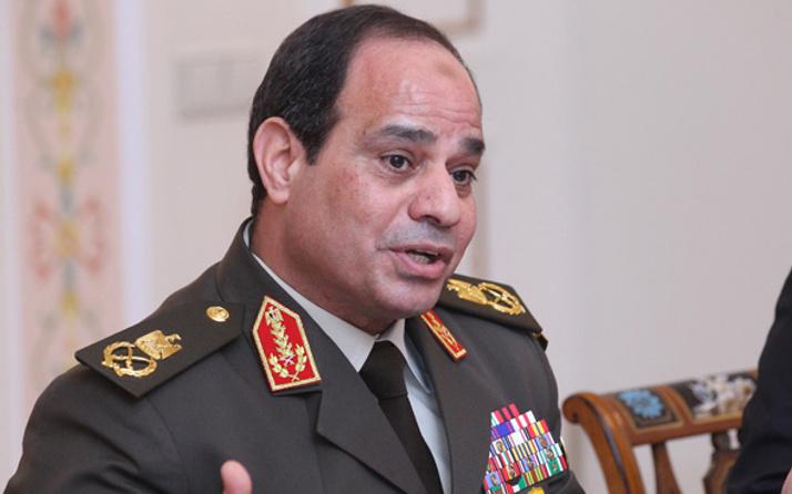 Sisi'den talimat: Üç ay içinde temizleyin