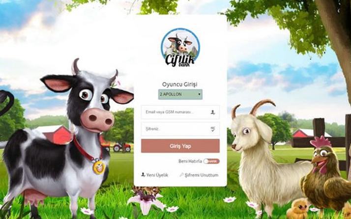 Çiftlik Bank'tan soruşturma iddiasını yalanladı