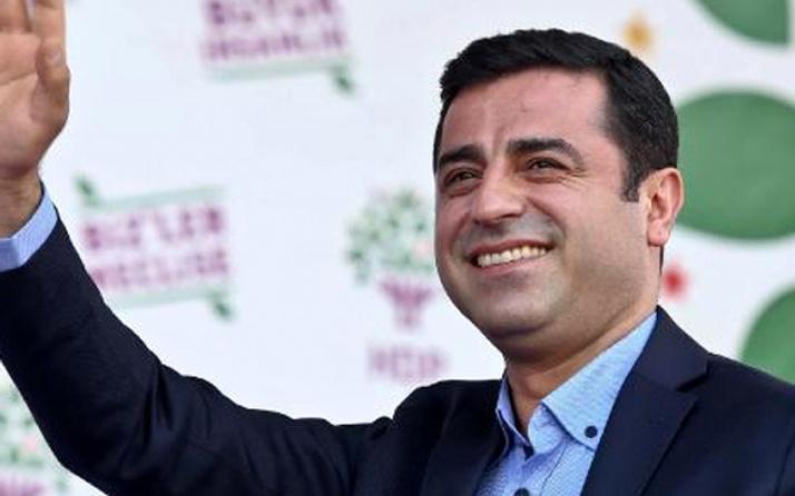 Selahattin Demirtaş hakkında beraat kararı!