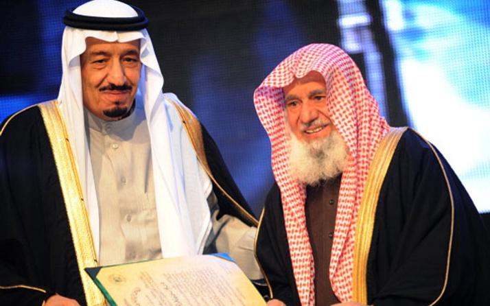 Suudi Arabistan'da şok gelişme! En zengin işadamı gözaltında
