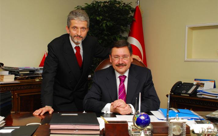 Ankara Belediye Başkanı kim oldu? Mustafa Tuna kimdir