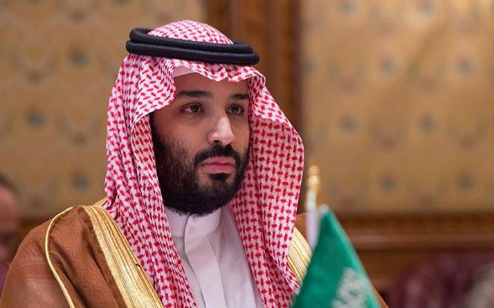 İsrail lobisinin gizli planına bakın! Suudi Arabistan...