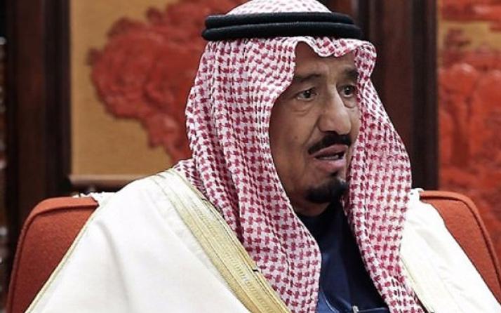 Suudi Arabistan'dan kafa karıştıran açıklama! O isim öldü mü?