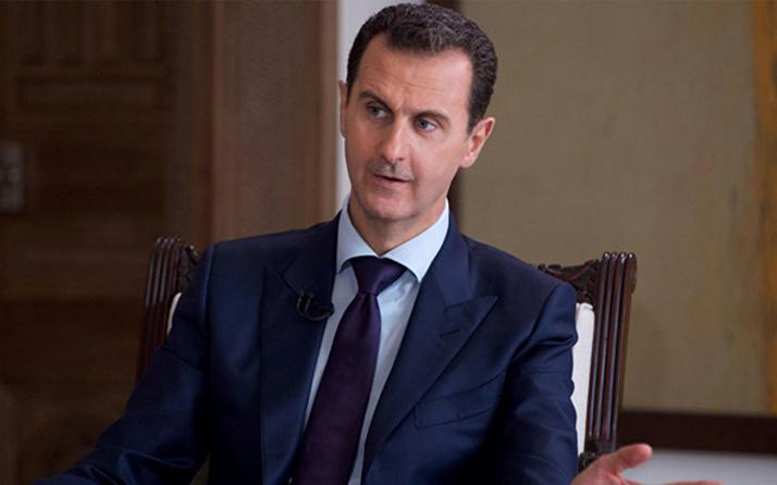 Esad'ın danışmanından küstah Türkiye açıklaması!