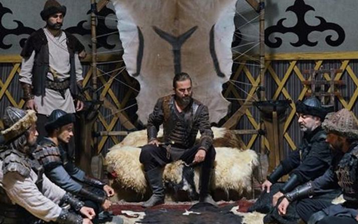 Atsız Bey tarihte kim Orhan Kılıç Diriliş Ertuğrul'a dahil oldu