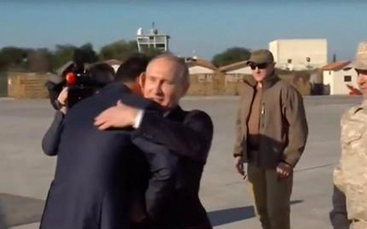 Putin Türkiye'den önce Suriye'ye gitti! Neler oluyor?