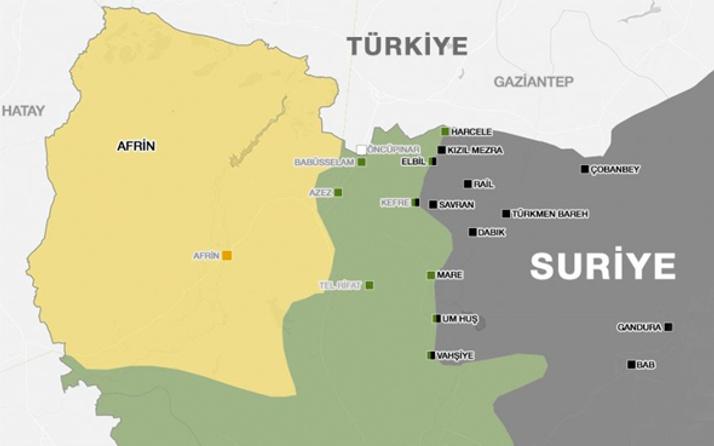 Rusların hamlesi her şeyi değiştirdi! Türkiye her an başlayabilir
