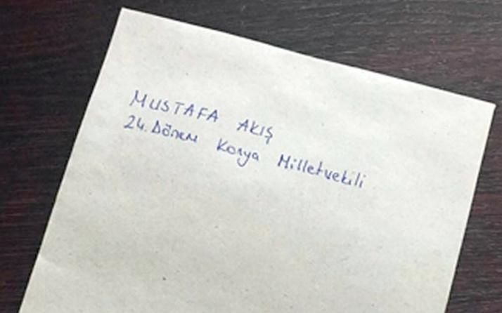 Kemal Kılıçdaroğlu'na yazdığı açık mektup olay oldu