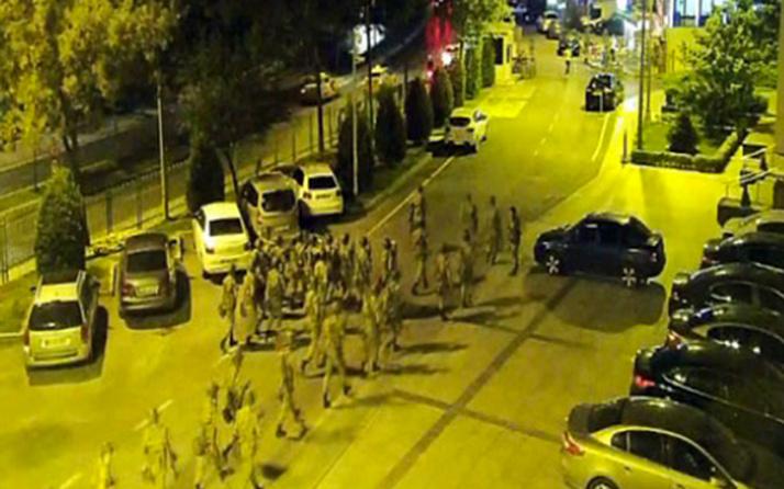 AK Parti'yi işgal davasında istenen cezalar belli oldu