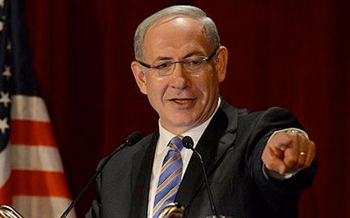 Neteyahu ABD'nin BM temsilcisini bakın kimlere benzetti!