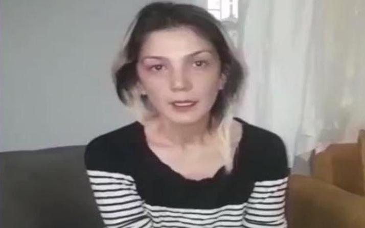 8 ay önce boşanmıştı! Ölmemek için köşe bucak kaçıyor