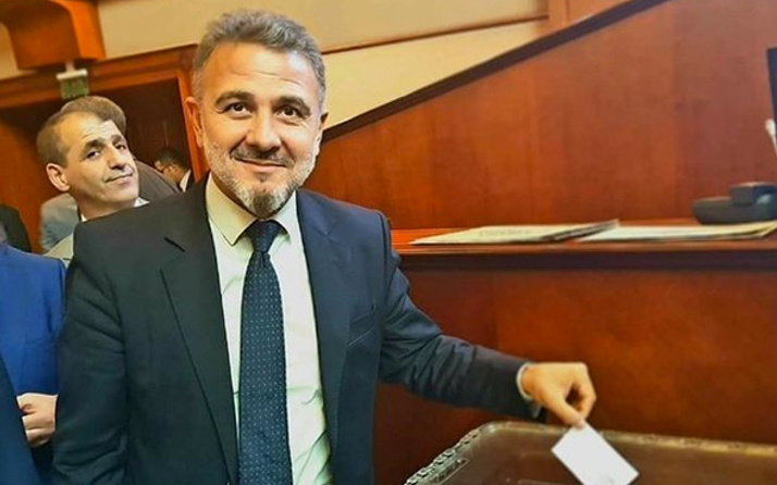 Ali Murat Alatepe nereli eşi kimdir çocukları ve özel hayatı