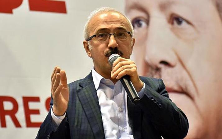 Bakan Elvan: Kendi silahımızı üretmeye devam
