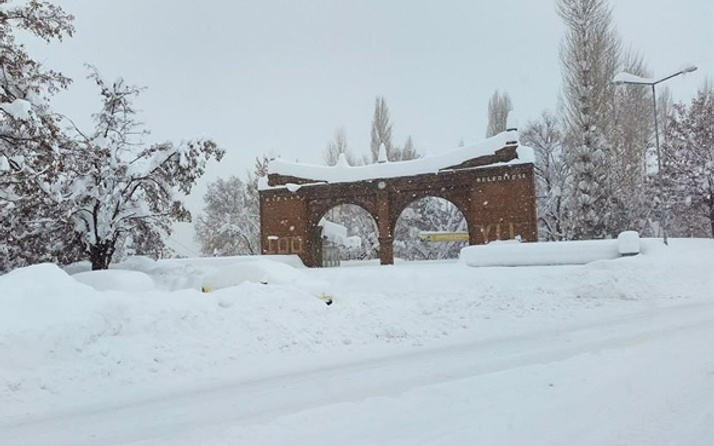 Bitlis için şiddetli kar uyarısı okullar tatil olacak mı?