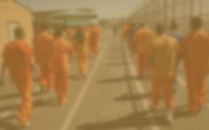 Son dakika! FETÖ'cü tutuklulara tek tip kıyafet zorunlu oldu!
