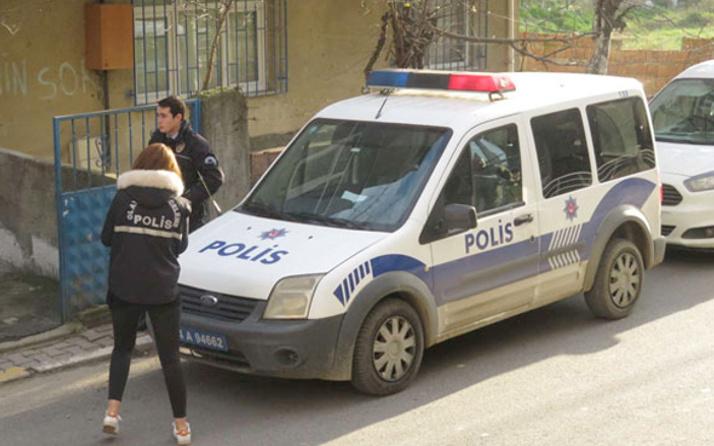 Sancaktepe'de bir evde cesetler bulundu çekiç ile...
