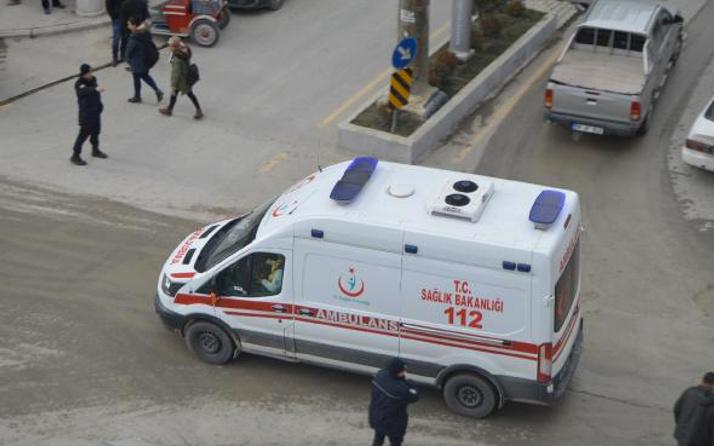 Hakkari'de hain saldırı! Yaralı askerler var