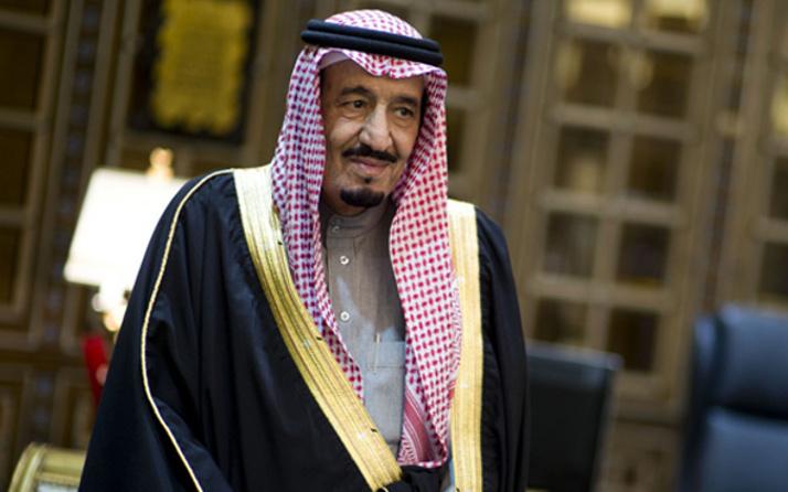 Suudi Arabistan'dan kızdıracak Kudüs çıkışı!