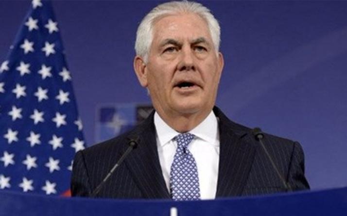 ABD'den flaş Rusya ve Beşar Esad açıklaması!