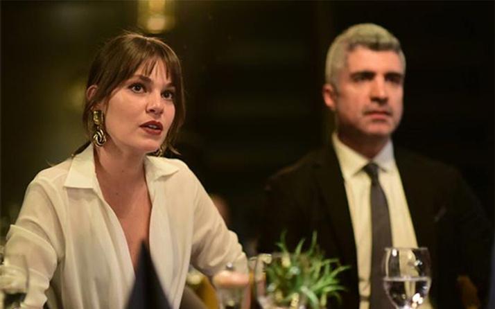 İstanbullu Gelin 28.yeni bölüm fragmanı Faruk ve Süreyya ayrılıyor mu?