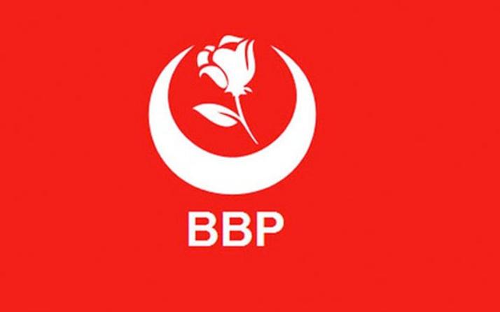 BBP'den referandumda ittifak açıklaması