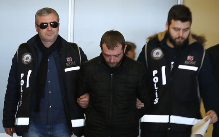 FETÖ kaçakçıları yakalandı! Kişi başı servet almışlar