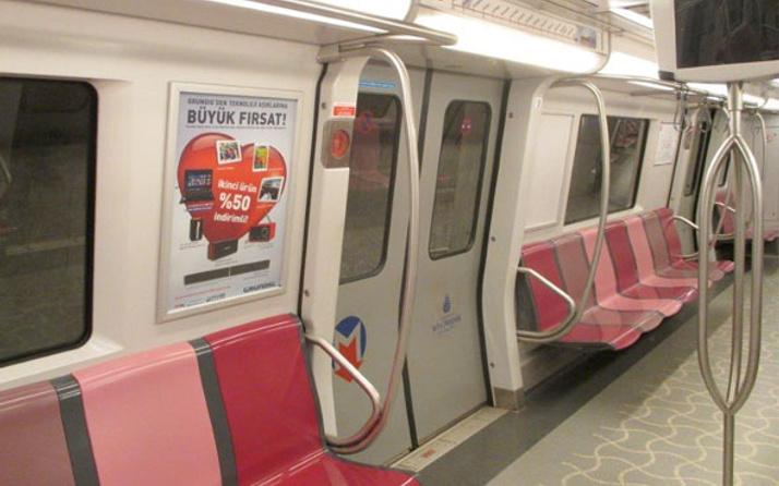 İstanbullulara müjde yeni metro hatları geliyor