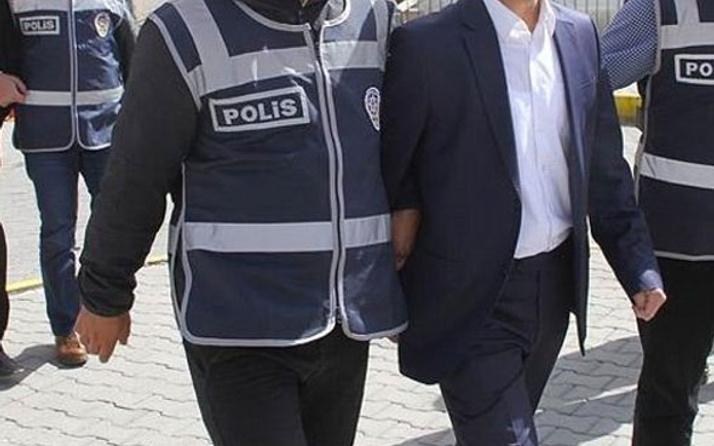 FETÖ'nün İç Anadolu Bölge sorumlusu yakalandı