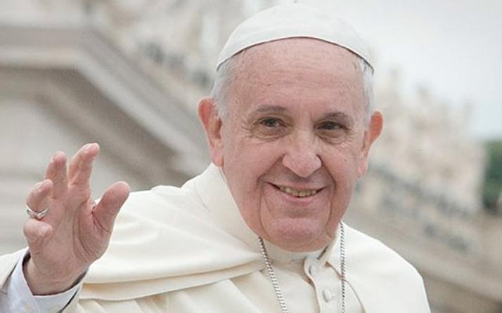 Papa: 3. Dünya savaşı çıkabilir
