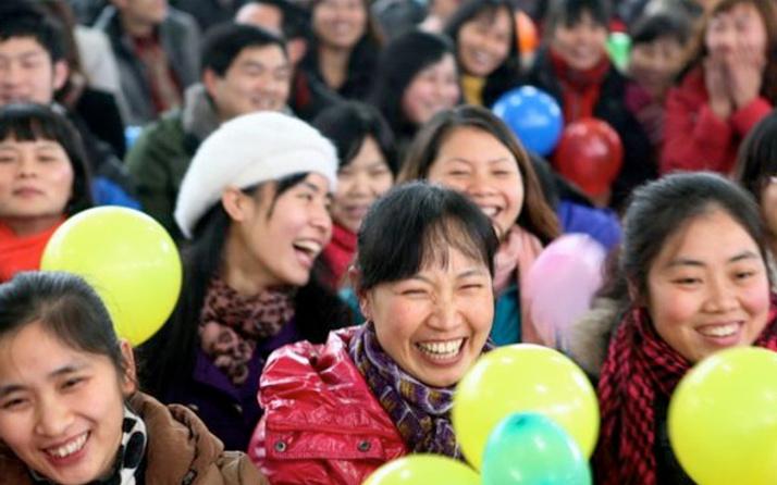 Çin nüfusunun 2020'de ulaşacağı sayı belli oldu