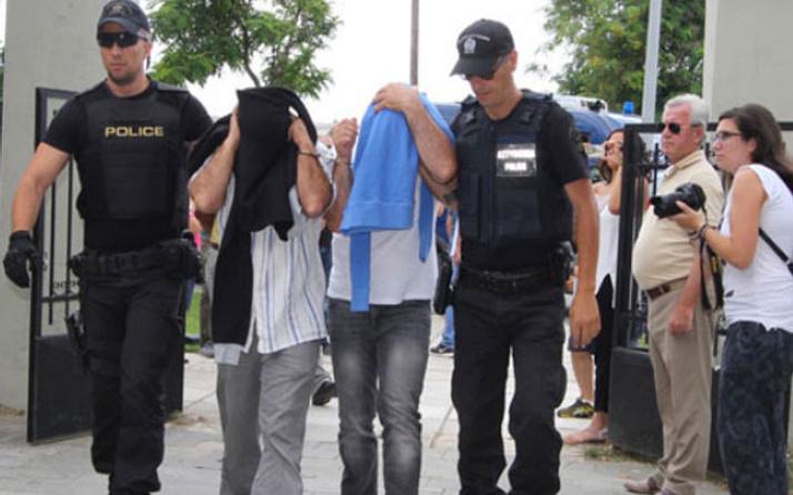 Darbeci 8 askerin asıl niyeti başkaymış Yunanistan son çare