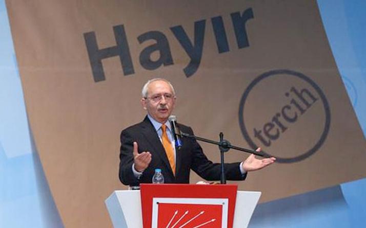 Referandumda rekor 'evet' formülü CHP çok kızacak!