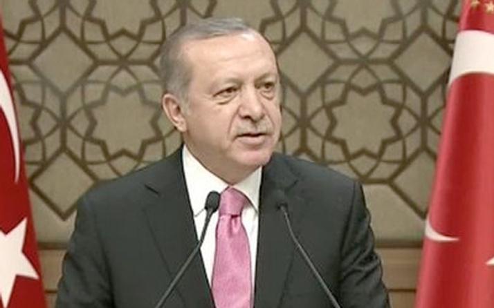 Erdoğan'dan son dakika 18 yaş açıklaması