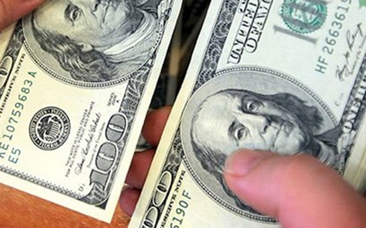 Dolarda baş döndüren hareketlilik