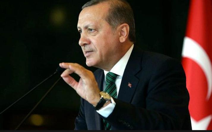 Erdoğan'ın tek sözü yetti sayı 500 bine ulaştı