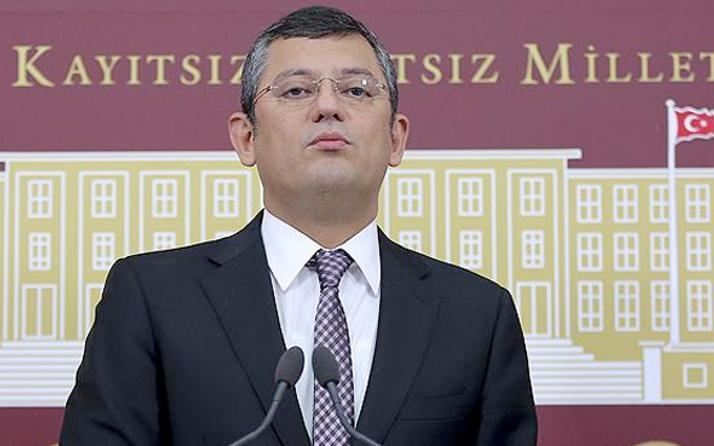 CHP'den referandum anketi açıklaması kararsızlar...