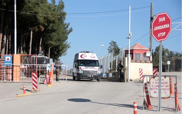 Adana'da çocuk cezaevinde yangın çıktı