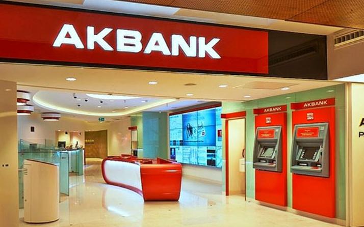 Akbank müşterilerini çileden çıkaran arıza